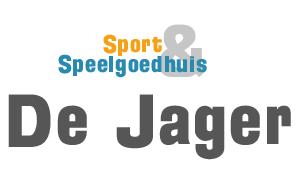 Sport en Speelgoedhuis De Jager